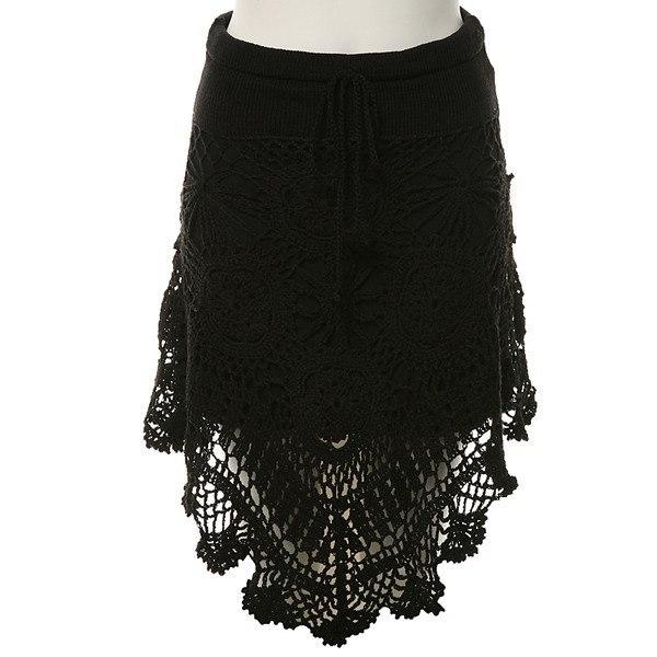 5 Faldas de revista para lucirlas