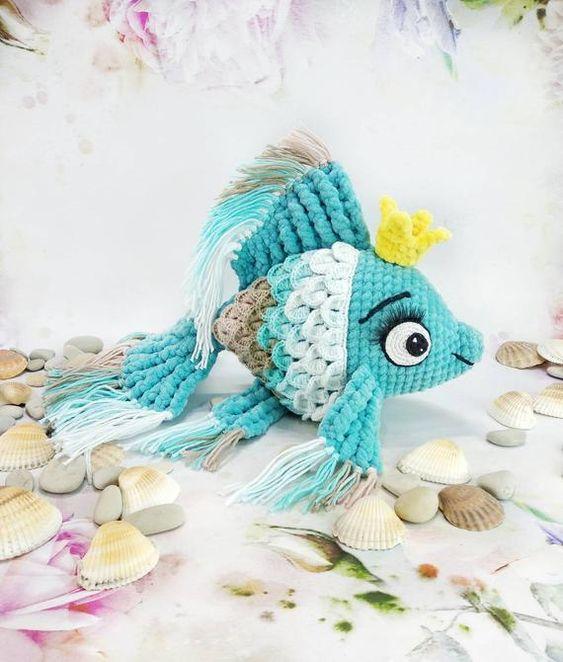 40 Ideas como ejemplo de porqué amamos el Crochet