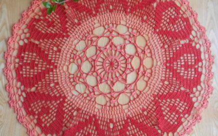 5 Tapetes (carpetas) para decorar tu hogar